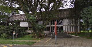 Casa da Cultura Japonesa